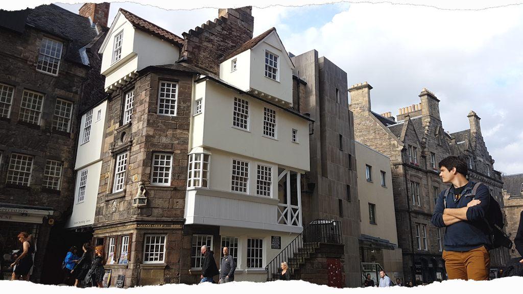Literature House - Streetview