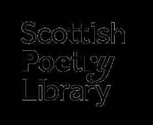 Scottish Poetry Library SPL Logo