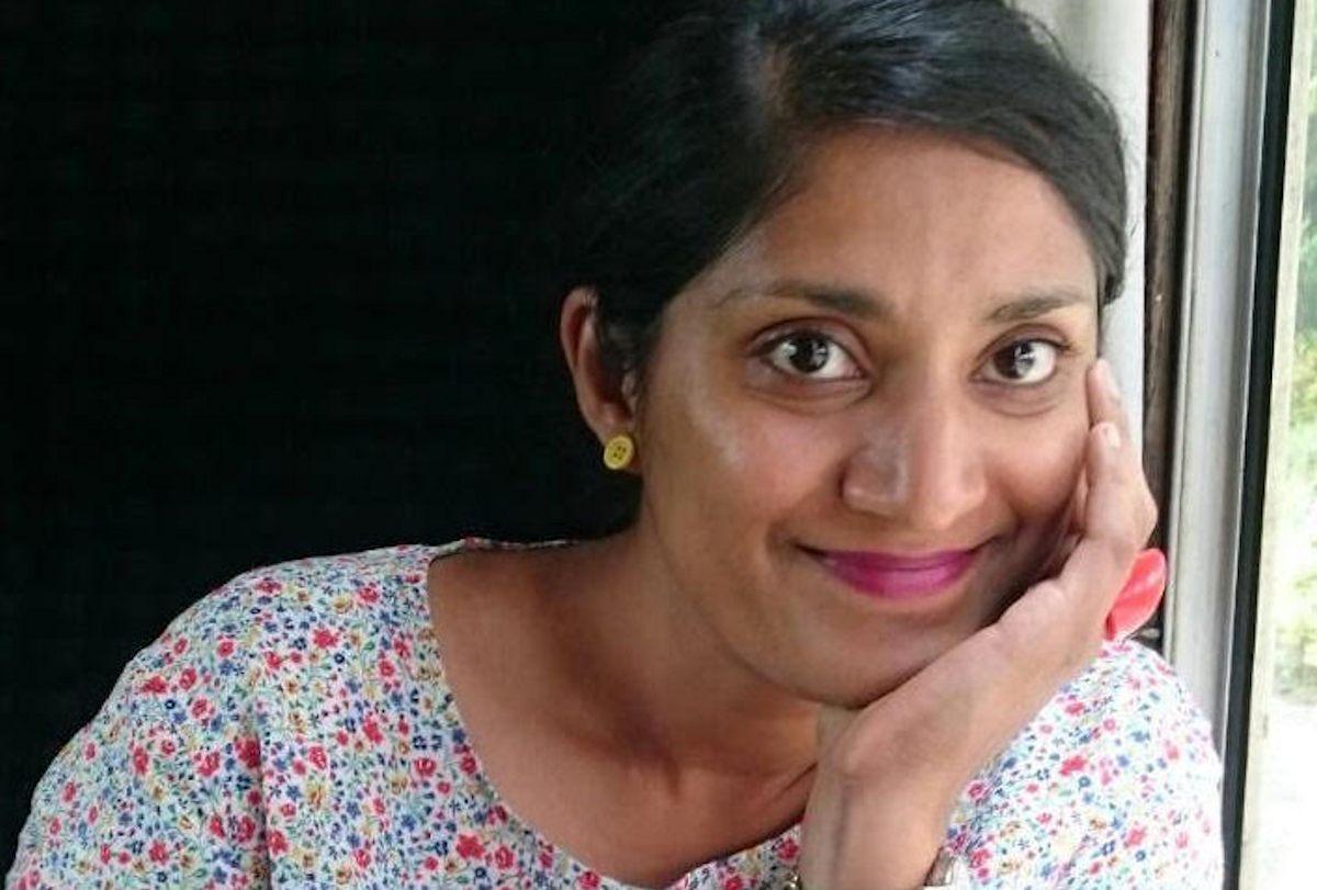 Chitra Ramaswamy (2)