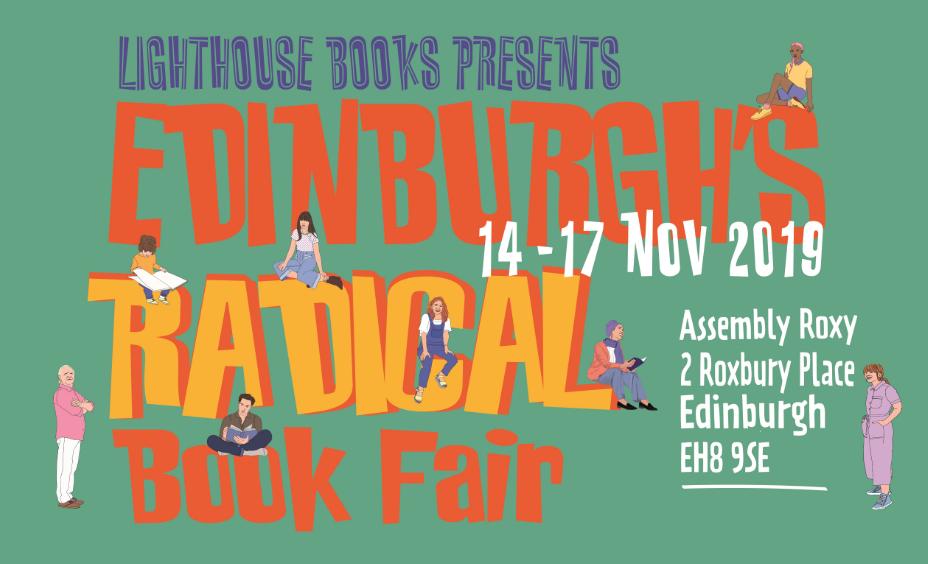 IMAGE - Radical Book Fair
