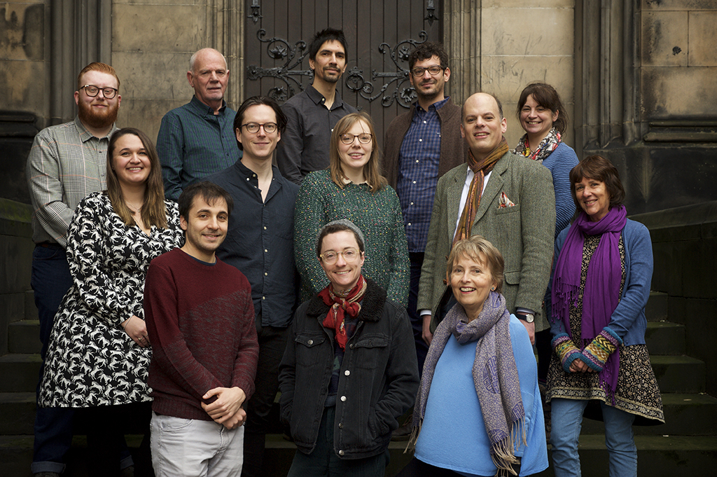 IMAGE - SBT New Writers Award 2020